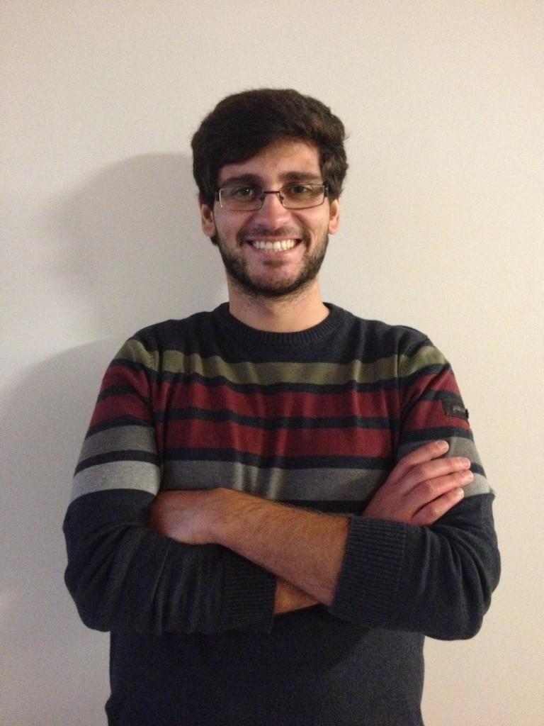 3. Christophe Mota_Vice-Coordenador