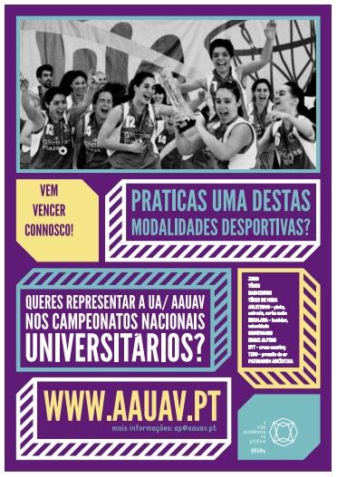 cartaz CNU
