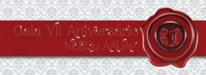 Gala do 7º Aniversário do NEEQu