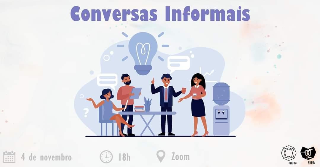 Conversas Informais 2020