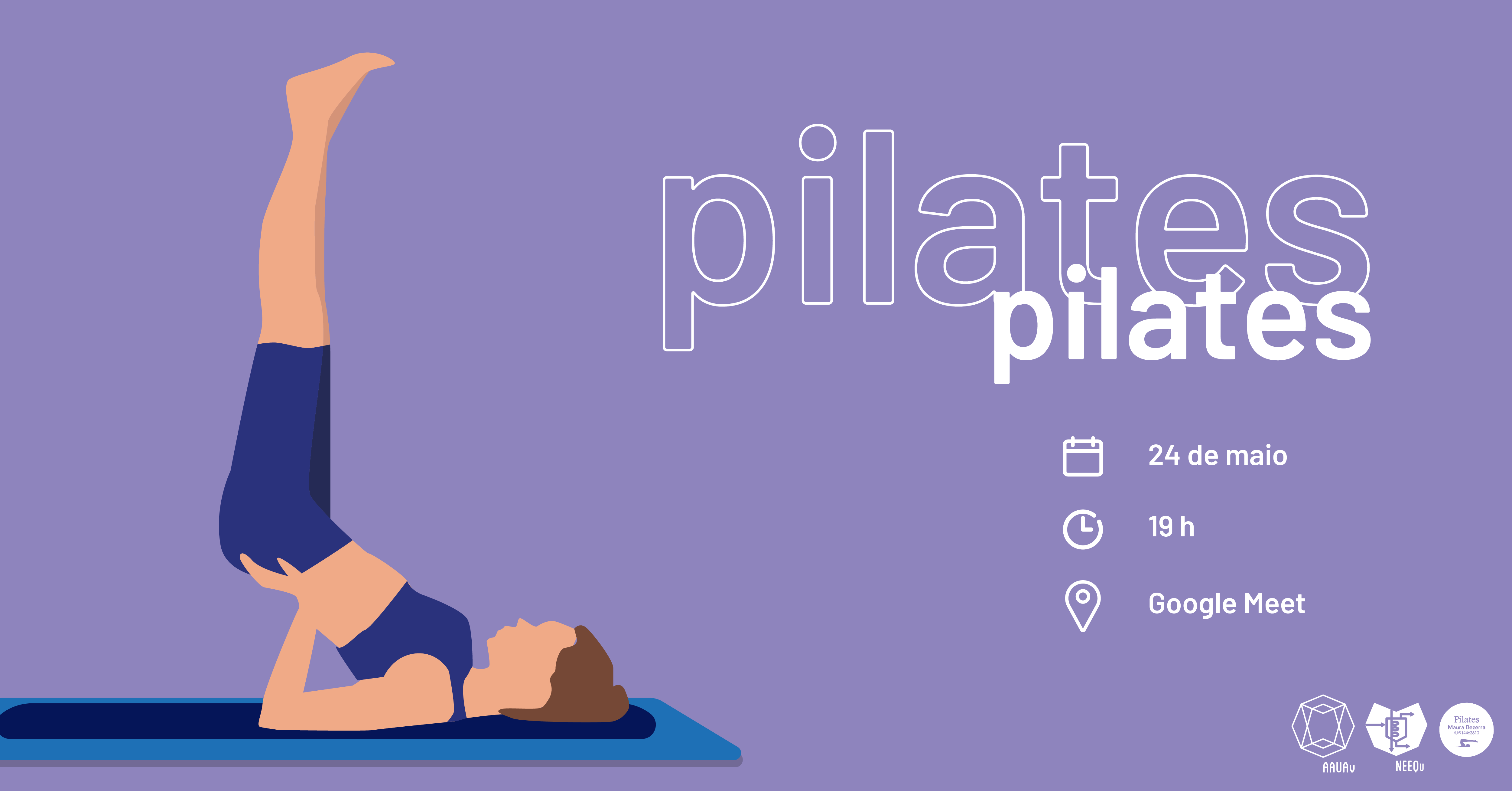 You are currently viewing Pilates