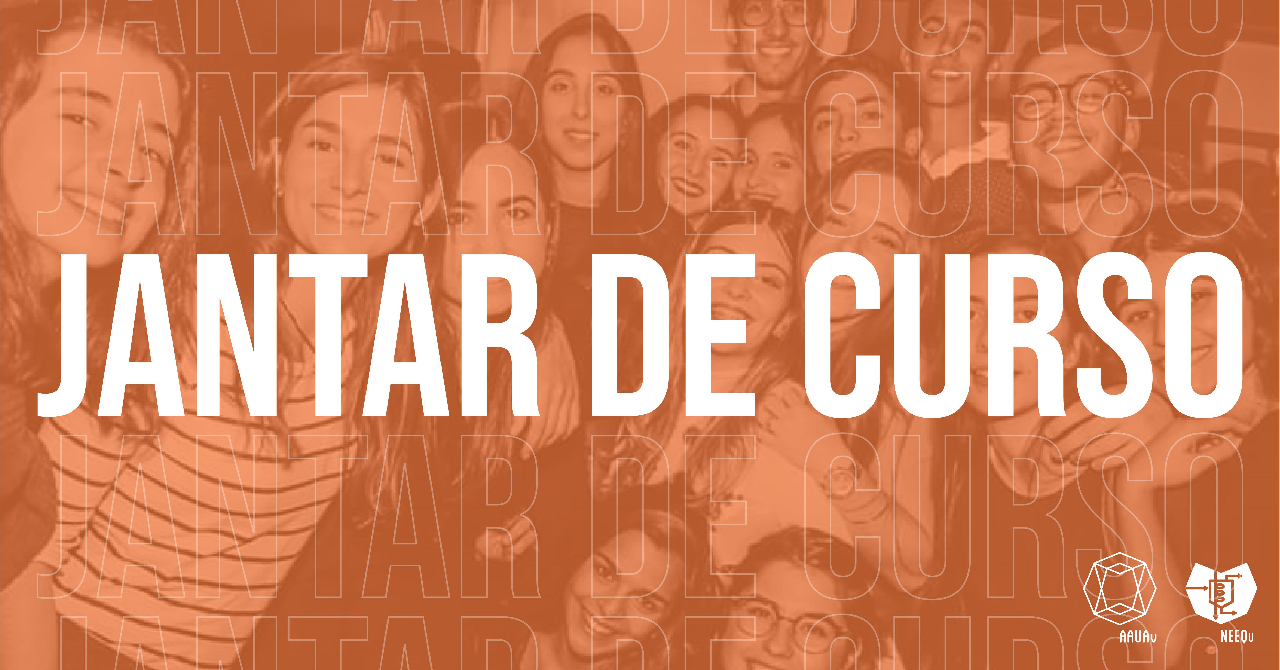 Read more about the article Jantar de Curso